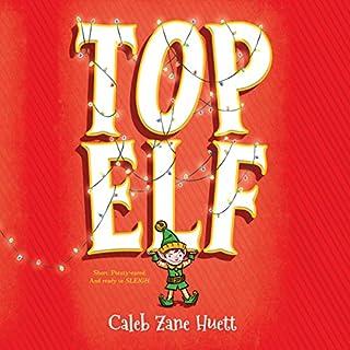 Top Elf cover art