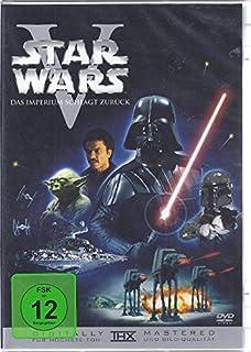 Star Wars - Episode V : Das Imperium Schlägt Zurück