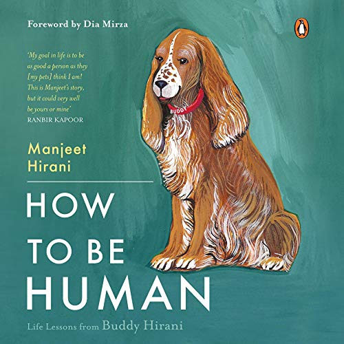 How to Be Human cover art