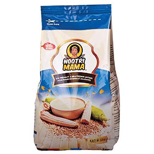 Nootri Mama | 1kg | Made in Rwanda | Nutritious Porridge for Mother's