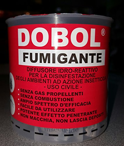 DOBOL FUMIGANTE GR.20