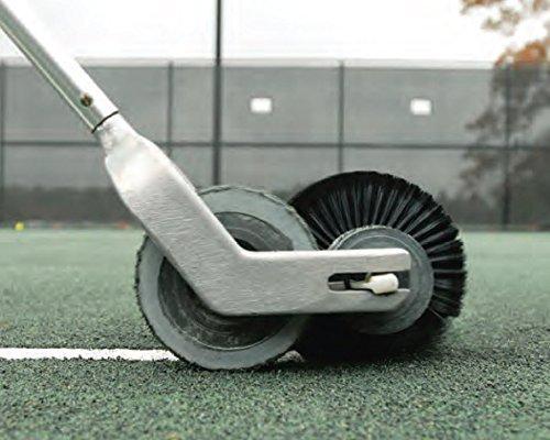 Har-Tru Tennis Court Maintenance – Line Sweepers – The Line Master – FINE