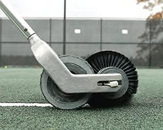 har tru tennis court