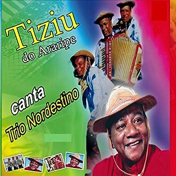 Tiziu do Araripe Canta Trio Nordestino