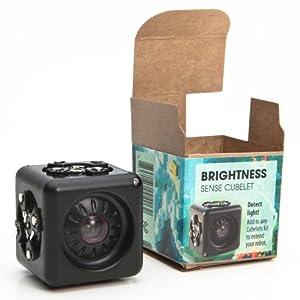 Modular Robotics Brightness Cubelet