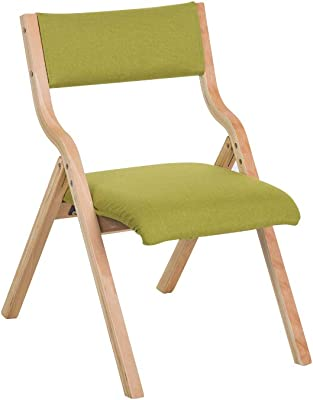 Texet Folding Padded Chair Amazon Co Uk Kitchen Amp Home