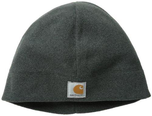 Carhartt Men's Fleece Hat,Charcoal Heather,One Size