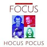 Hocus Pocus/Best of Focus [2LP vinyl] [Vinilo]