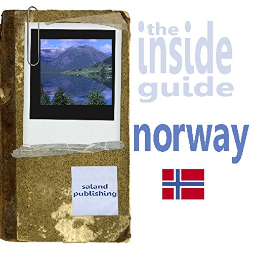 The Inside Guide To Norway Titelbild