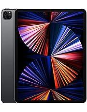 2021 Apple iPadPro (12,9‑inch, Wi-Fi, 256GB) - spacegrijs (5egeneratie)