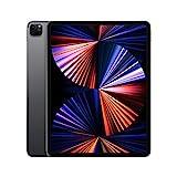 Apple iPadPro de 12,9Pulgadas (5.ª generación, con Wi-Fi, 256GB) - Gris Espacial (2021)