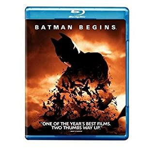Batman Begins [Blu-ray] (Bilingual) (B0017V6DXY) | Amazon price tracker / tracking, Amazon price history charts, Amazon price watches, Amazon price drop alerts