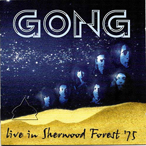 Live in Sherwood Forest '75