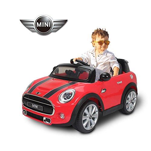 Mini Rouge 12v