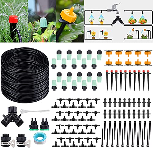 CAVEEN Drip Irrigation Kit