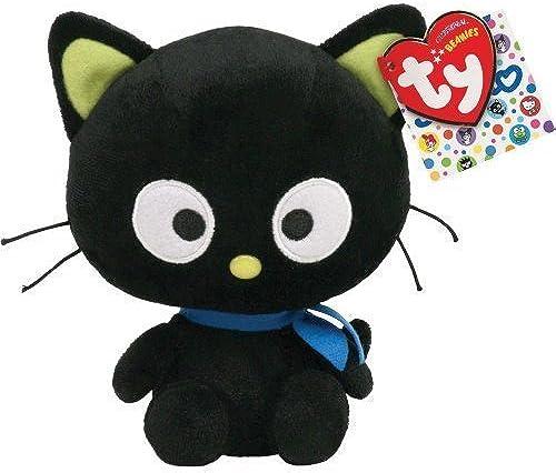 Ty Hello Kitty - Chococat by Ty