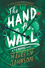 The Hand on the Wall (Truly Devious)