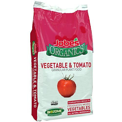 Jobe's Organics 9023 Fertilizer