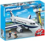 Click here for Playmobil 5261 City Action Airport Cargo and Passenger Jet