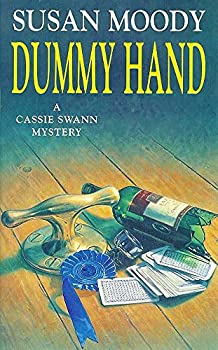 Dummy Hand 0747256187 Book Cover