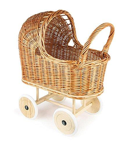 Egmont Toys - Kinderwagen, braun (E520051)