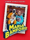 Maria Bamford: Weakness is the Brand