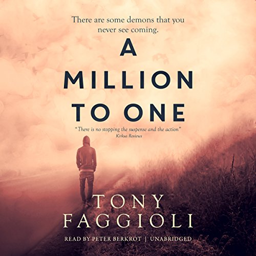 A Million to One cover art