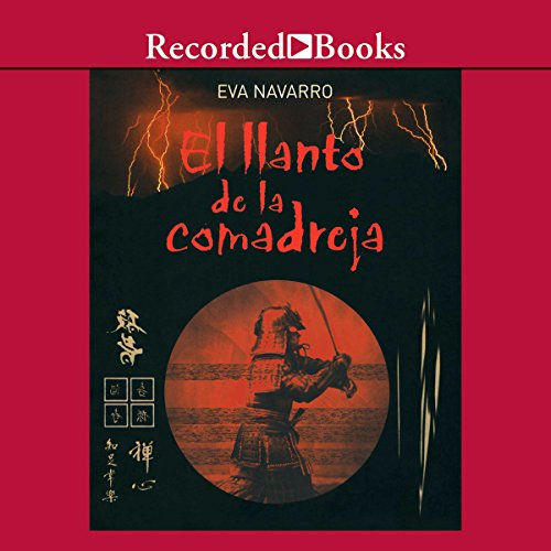 El llanto de la comadreja [The Weeping of the Weasel (Texto Completo)] audiobook cover art