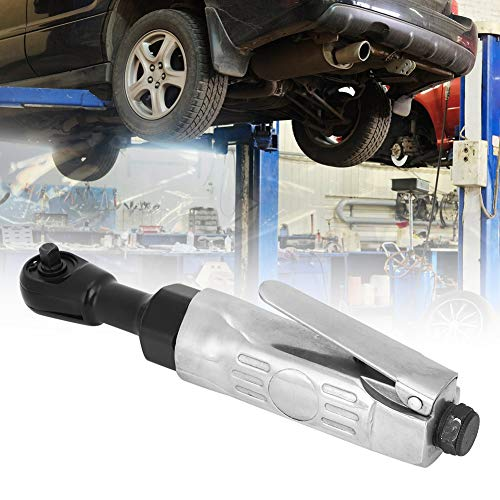 Llave neumática Aire 25 pies-libras Llave neumática cuadrada Llave neumática Potente para trabajo automático