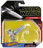 Hot Wheels Star Wars Starships Sith Infiltrator