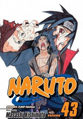 Naruto, Vol. 43: The Man with the Truth (Naruto Graphic Novel) (English Edition)