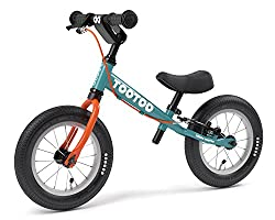 Yedoo TooToo Toddler Balance Bike for 2, 3, 4 Year Olds