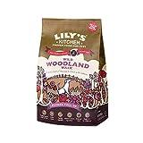 Lilys Kitchen Wild Woodland Walk Dogs 1000g X 2 (Pack of 2)