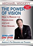 The Power of Vision - Personal Development Motivational Seminar on DVD Video