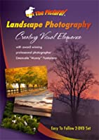 Landscape Photography: Creating Visual Eloquence [DVD] [Import]