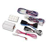 YOURS(ユアーズ). オデッセイ オデッセイアブソルート 専用 LED デイライト ユニット システム LEDポジション のデイライト化に最適
