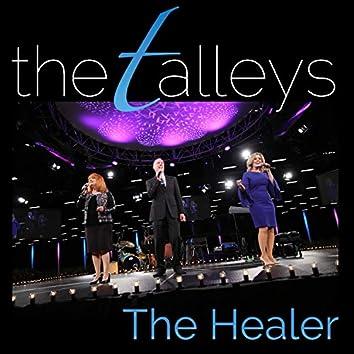 The Healer (Live)