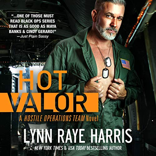 Couverture de HOT Valor