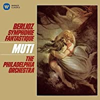 Berlioz: Symphonie Fantastique by Riccardo Muti