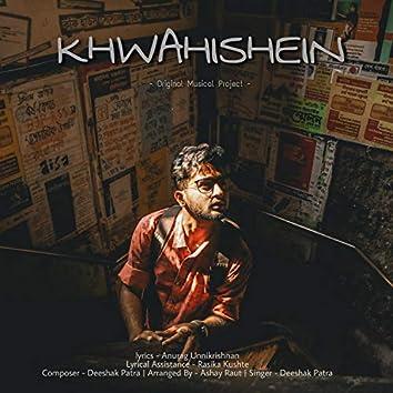 Khwahishein