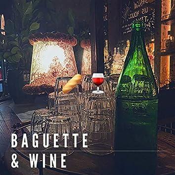 BAGUETTE & WINE (Instrumental Version)