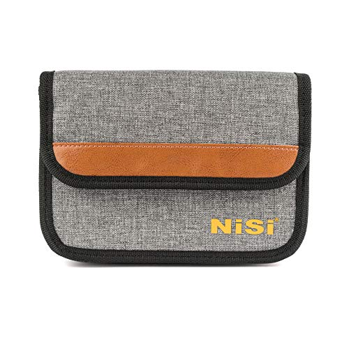 NiSi 100mm Filter Pouch