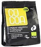ANACARDOS EN CHOCOLATE DE CAFÉ BIO 70 g - COCOA