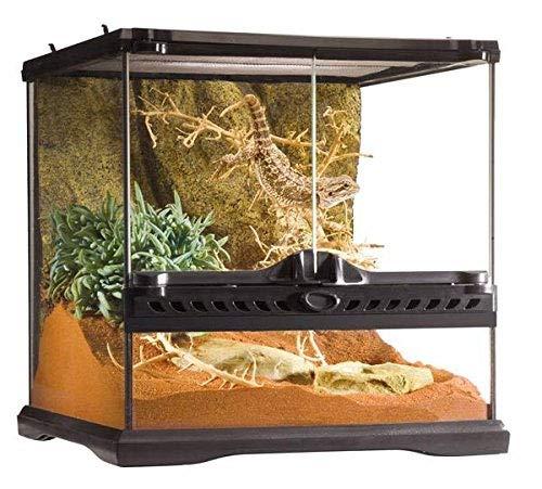 Exo Terra natürliches Terrarium Mini, 30x30x30cm