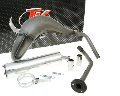 Escape – h10535 – Turbo Kit bufanda R para Yamaha DT