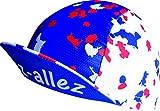 EKEKO SPORT Casquette Cycliste TKS Allez Allez. Vsystem Tissu microperforé. Idéal pour Le Cyclisme, la Course en Montagne, Le...