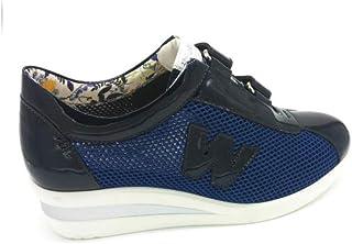 314faba293f1ed Amazon.it: scarpe donna con plantare estraibile - MELLUSO: Scarpe e ...