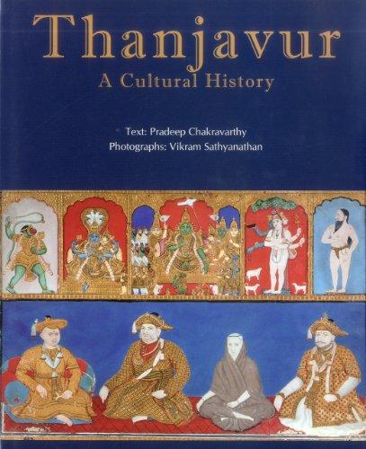 Thanjavur: A Cultural History