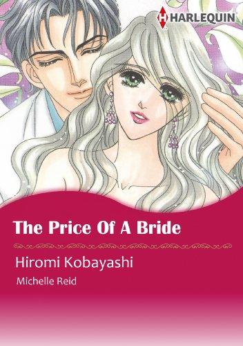 The Price of A Bride: Harlequin comics