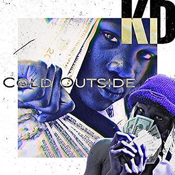 Cold Outside (feat. Huncho Nino & LuhVaris)